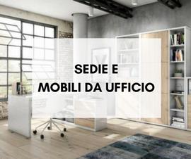 Mobile Componibile Da Ufficio.Arredamento On Line Avantishop